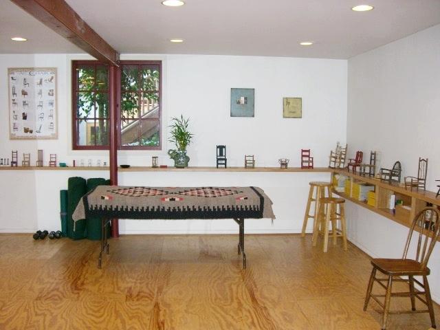 Pamela's Private Teaching Studio in West Los Angeles