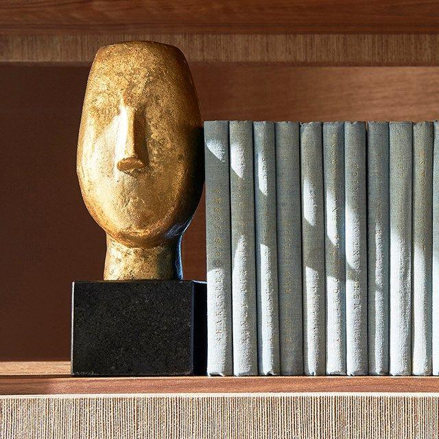 Objets & Sculptures