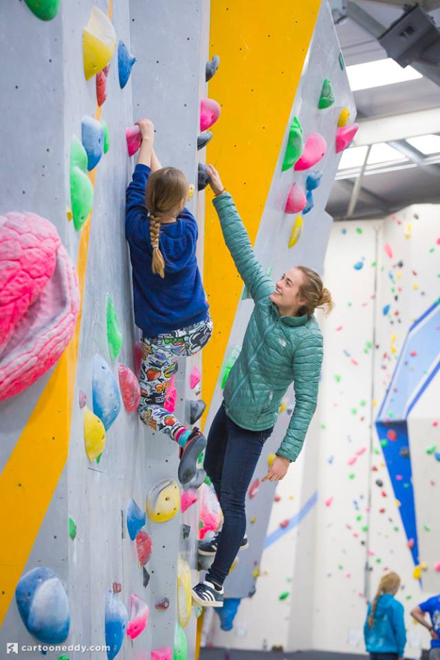 Coaching - Coach and experienced world cup climberCoaching for all ages and abilities (including Adults) Contact:coaching@imogenclimbs.co.ukOr find me on Instagram @imogenclimbsBased in London and the South East