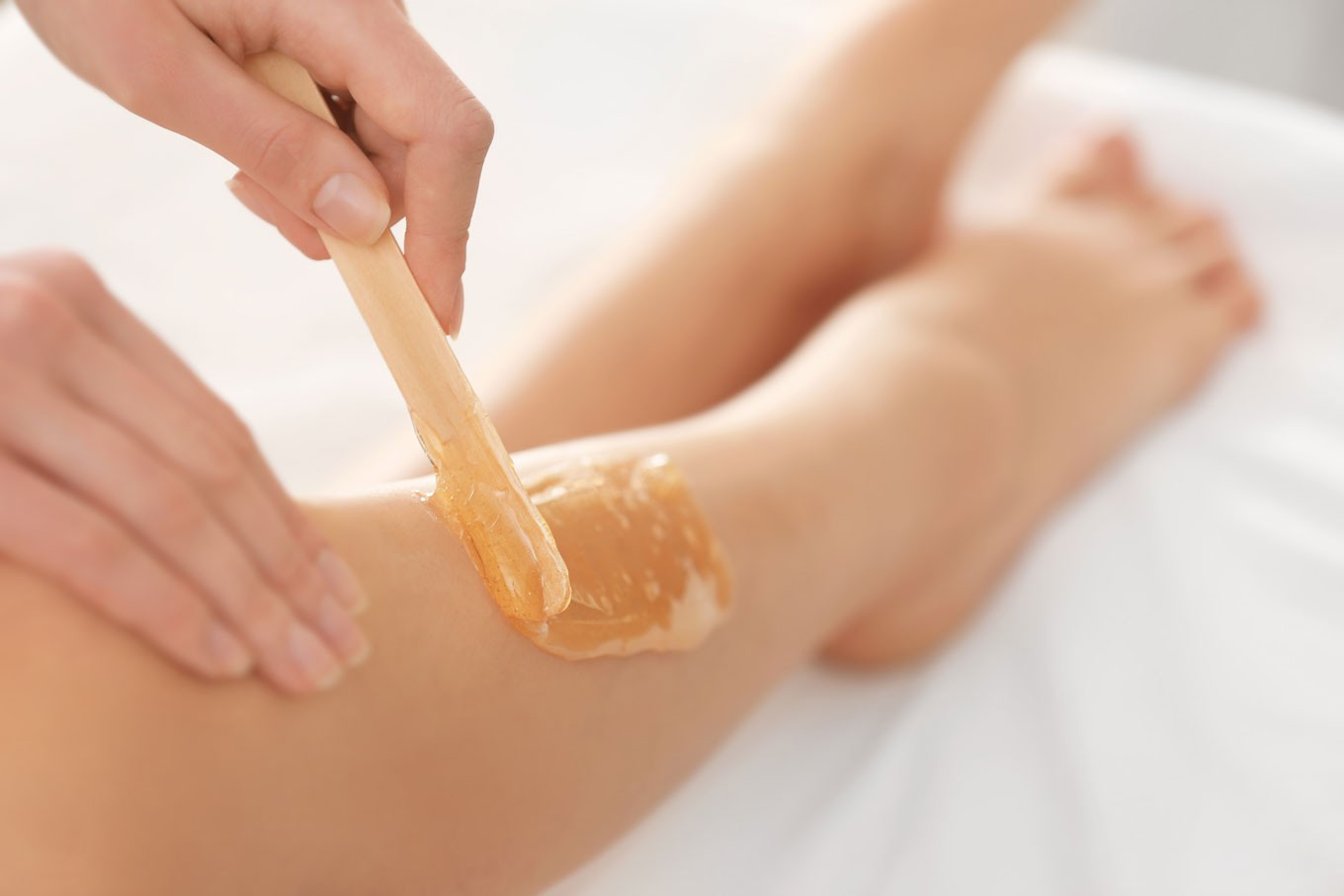 "Hair Removal - We perform ""as painless as possible"" FAST waxing!Don't worry everybody's got body hair…"