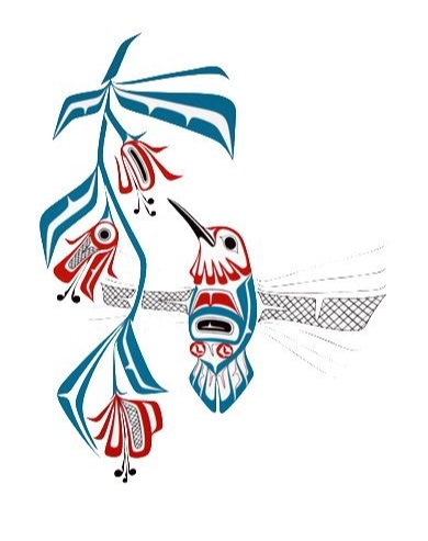 Behind the Name and Logo - Michelle's grandfather was Croatian and the family surname, Cvetnich, means Blossomtime. Joe's grandmother was Native American and Joe belongs to the Nottawaseppi Huron Band of Potawatomi Indians. We were inspired by Native American art from the Pacific Northwest. A special thanks to Glen Rabena of WA for providing the art for our logo. Please visit his website: www.glenrabena.com