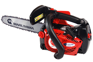 CHAINSAWS - Click HERE for more information
