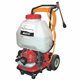 SPRAYERS - Click HERE for more information