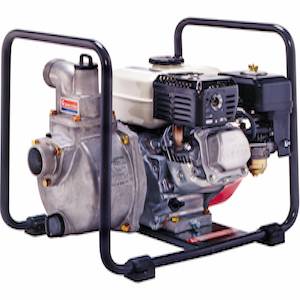 WATER PUMPS - Click HERE for more information