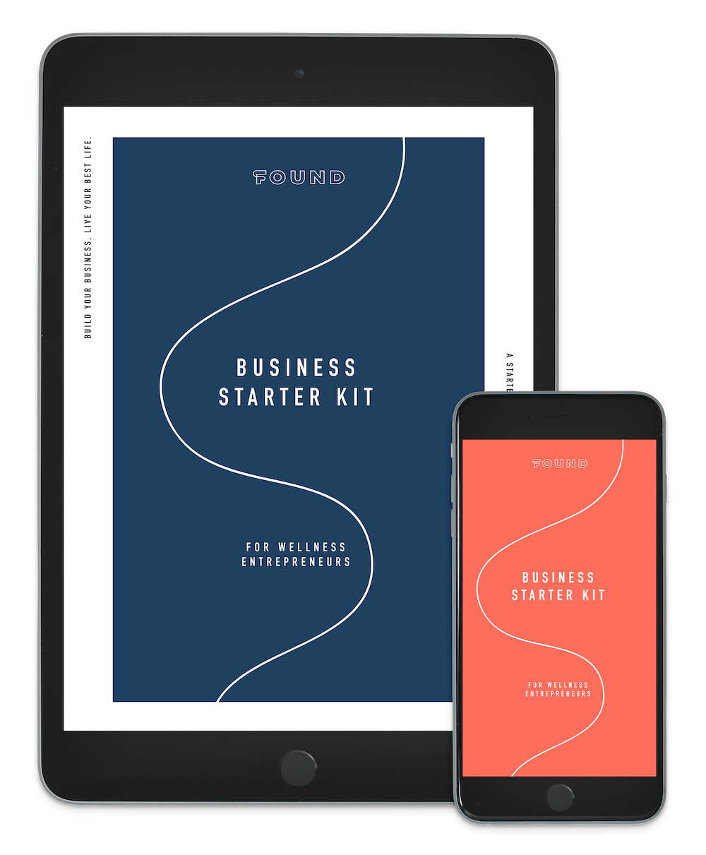 Free Business Starter Kit - So you've quit your job, you're ready to take the leap towards building your dream business, now what? Download your free business starter kit and take the next step to building your dream business and living your best life!