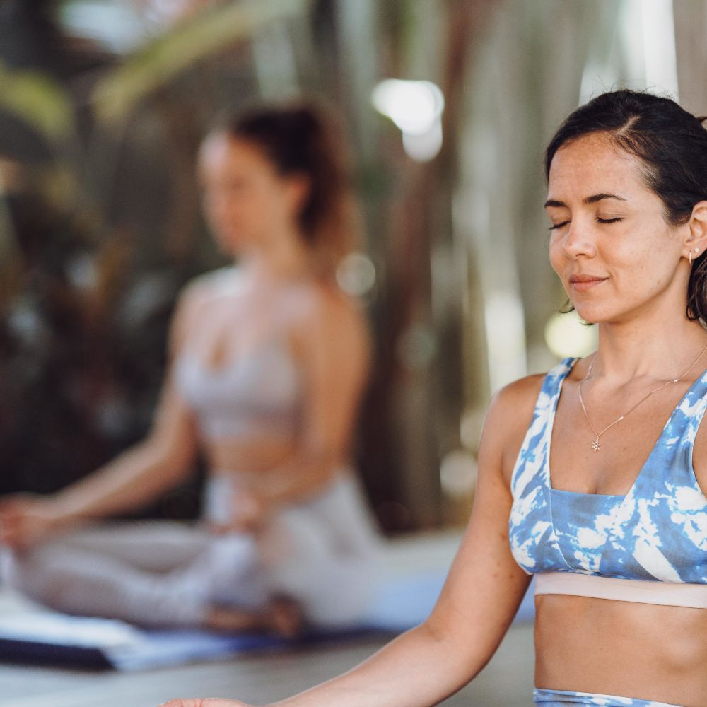 Free Guided Meditation - Download this free guided meditation by Found team member Natalia. A great introduction to the power of meditation in helping you keep calm and focused as you start the journey. Click below to get it!