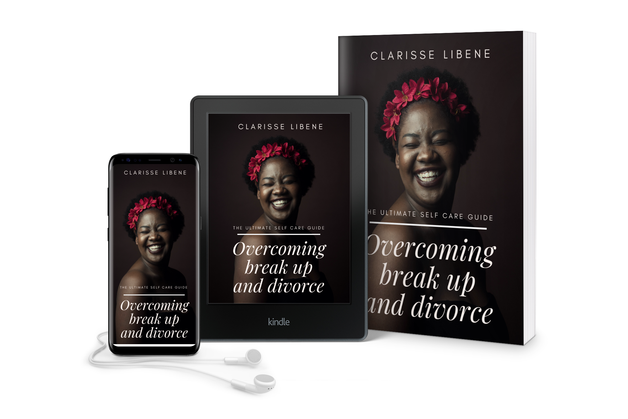 Overcoming break up and divorce - This is an extract of my new bookDelivered on january 2019