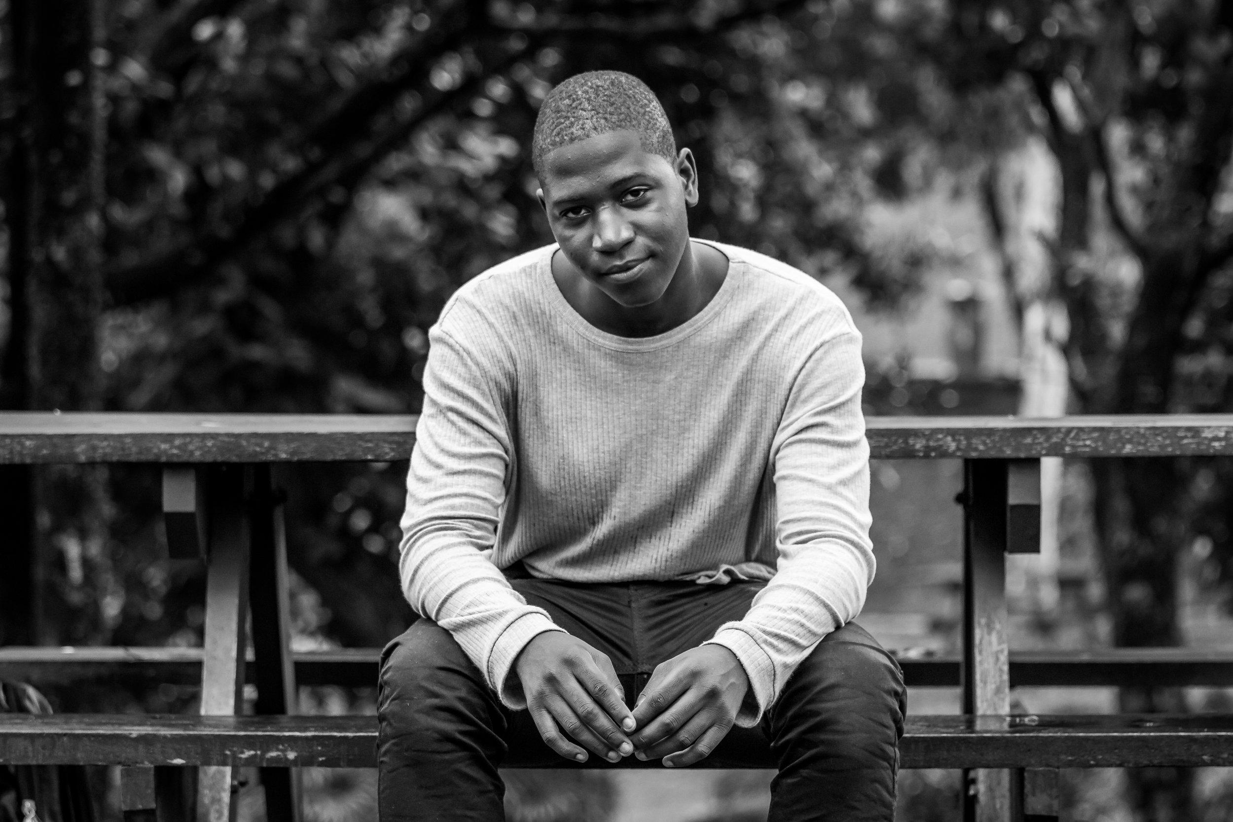 Brothers Talk - Les sacrifices que l'on demande aux femmesPar Cédric Bengue