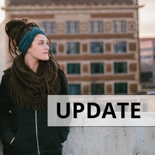 UPDATE: due to a busy summer schedule and in order to provide the best service to existing dreadlock clients in Sioux Falls, I am not taking on any new clients at this time.  Check back later! I'll update the appointment page on my site with the contact form once I'm opening up my schedule to new clients. 🖤🖤🖤