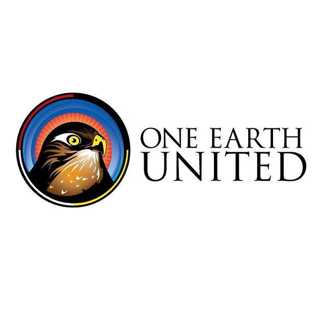 Proud to unveil our new website @ https://www.oneearthunited.org Please tell me what you think!