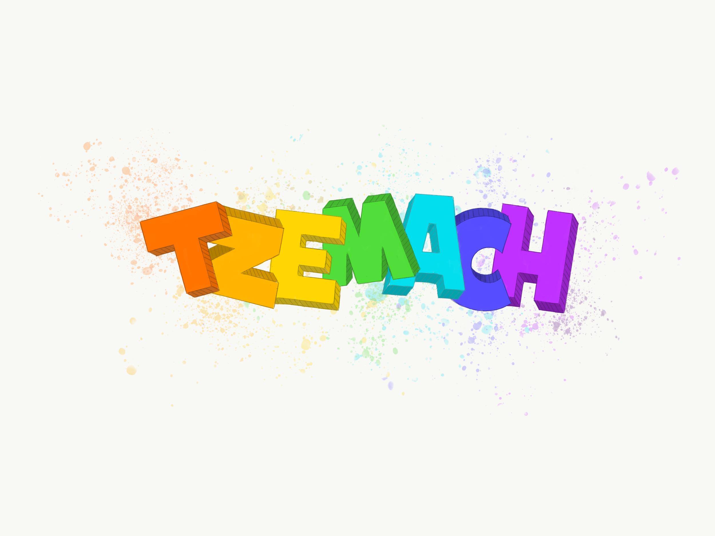 Tzemach - Type