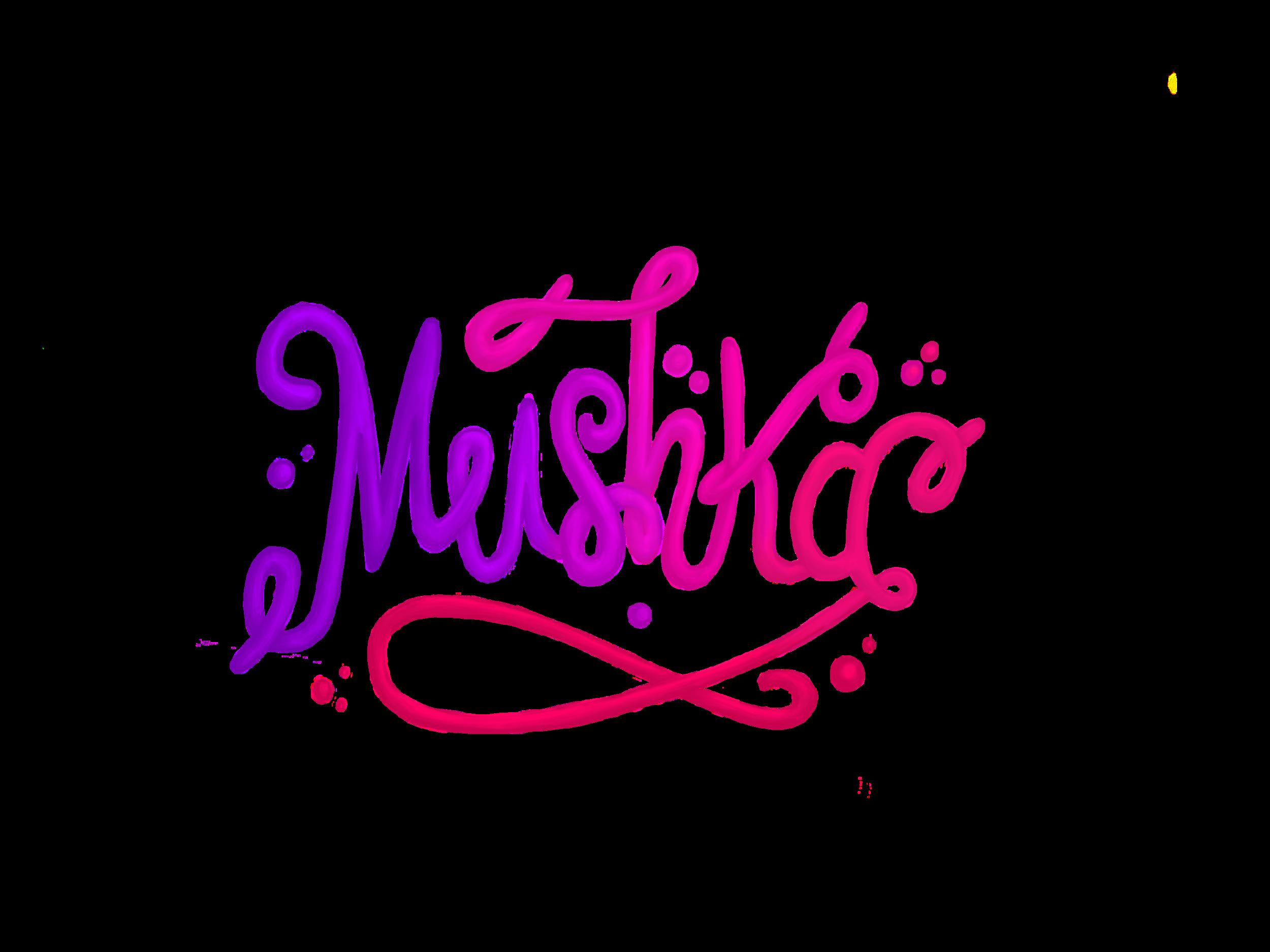 Mushka - Type