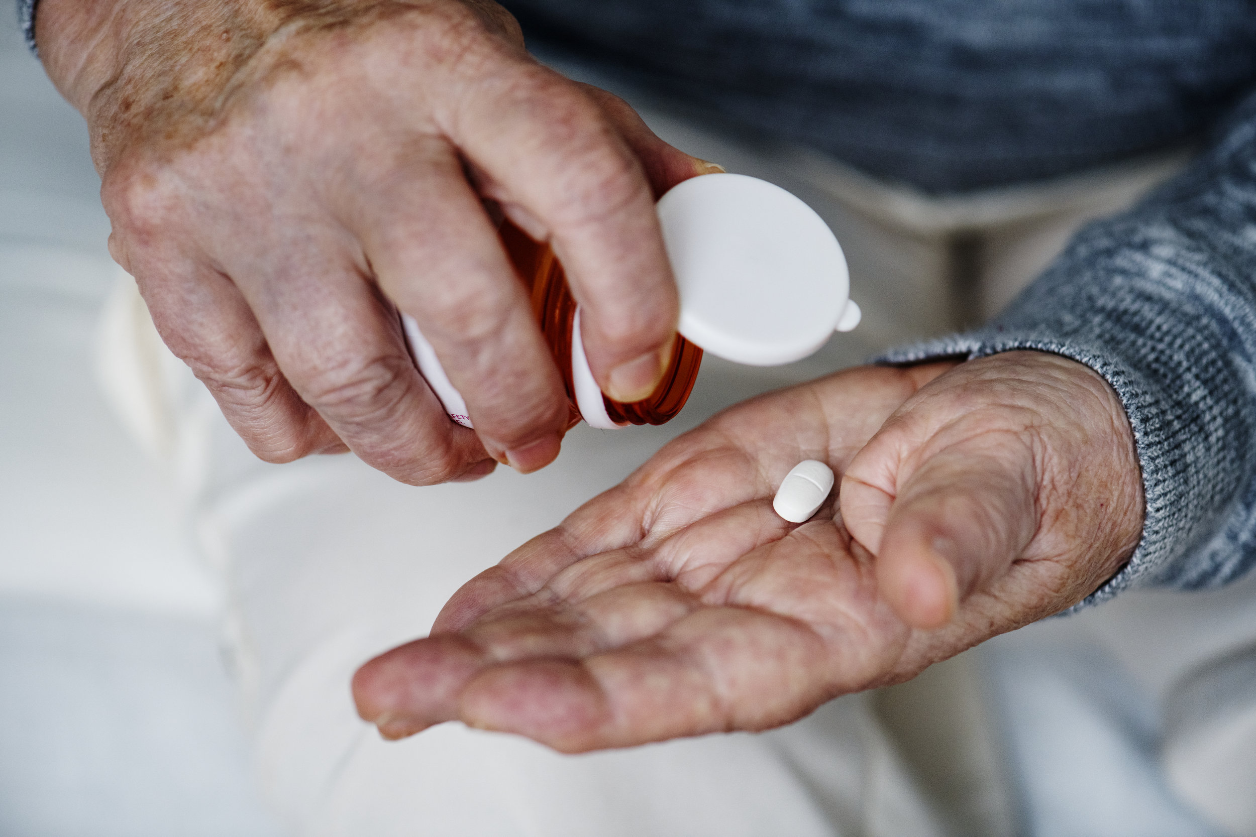 Do I need to come off my medication to see a Naturopath? - It is important to remain on all medications, and make Brooke aware in case of contraindications with complementary medicines. If you have any questions or concerns about the medications you are taking, please consult your prescribing doctor.