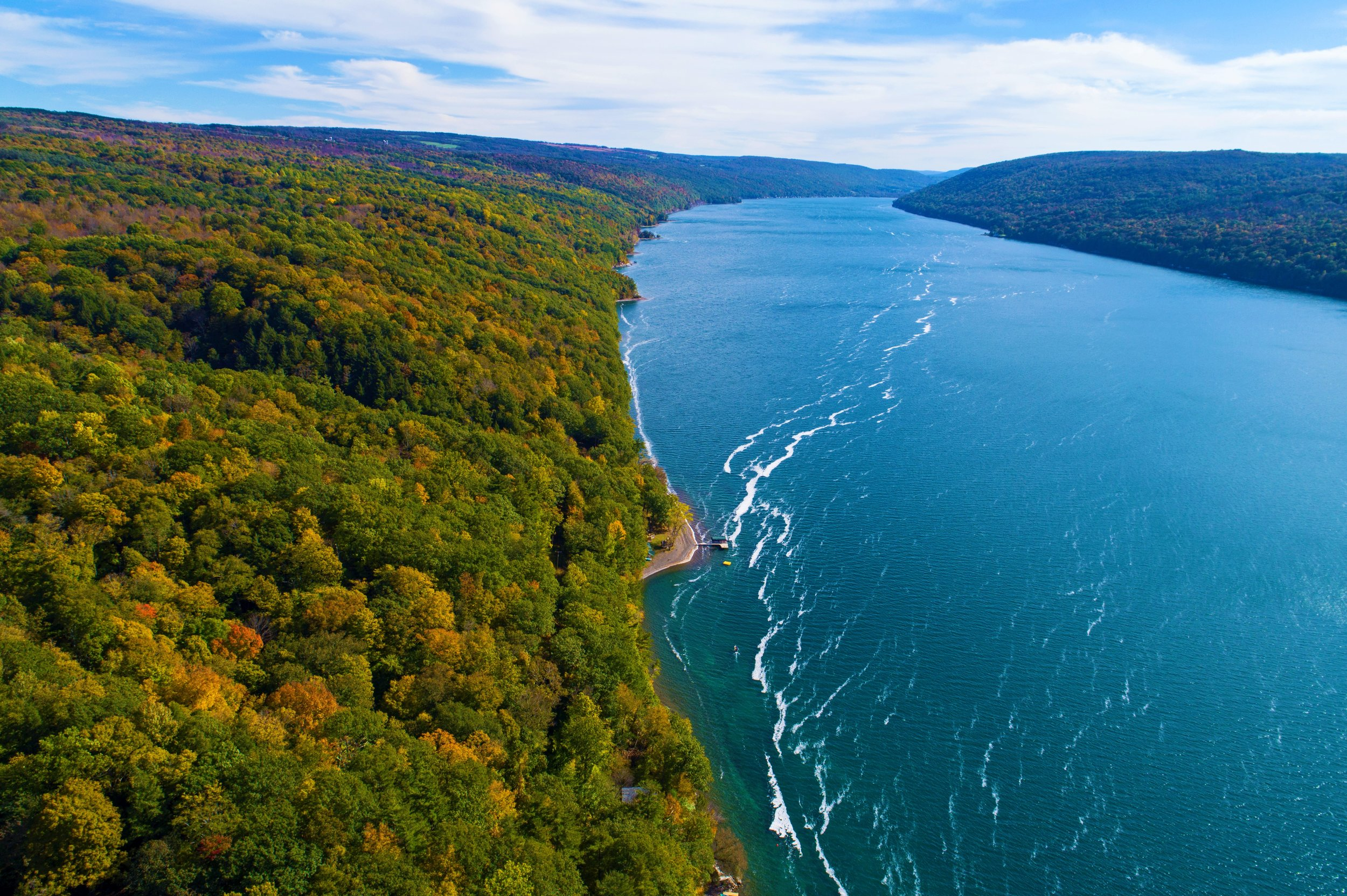 (1)   Camp Longhorn, 974 Ten Mile Point, Skaneateles, NY 13152, For Sale DJI_0293.jpg