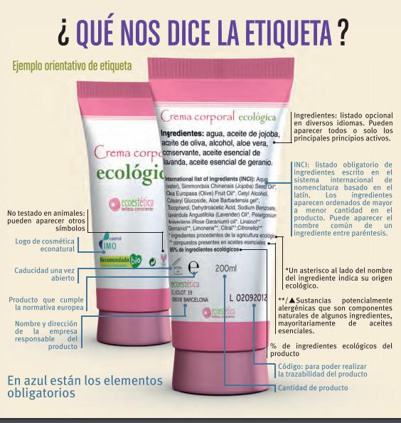 Imagen de la web Ecoestética