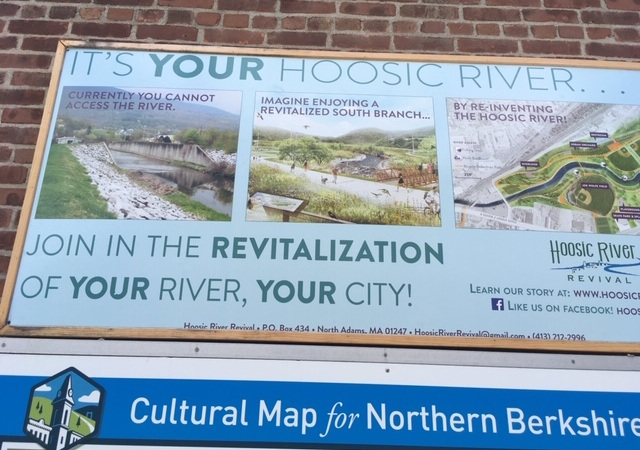 It's your river, Berkshire region, Massachusetts