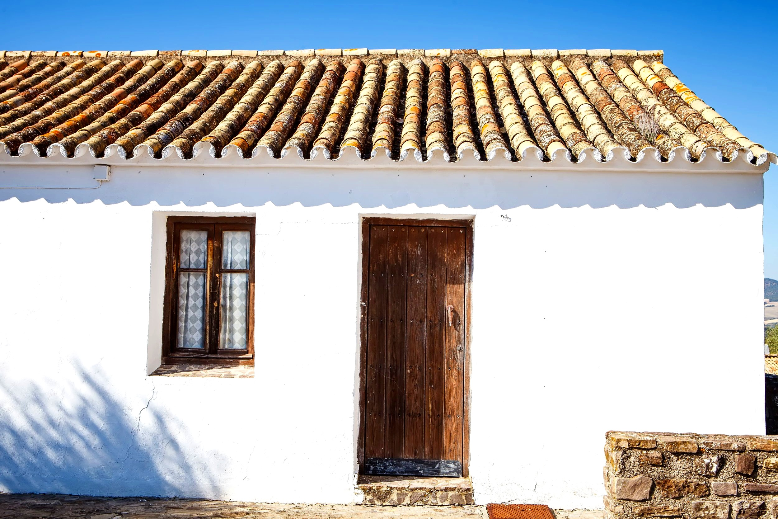 Traditional Andalusian House