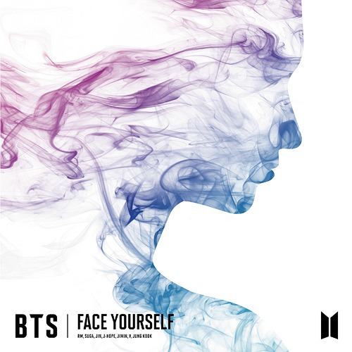 FACE YOURSELF - 1. Intro: Ringwanderung2. Best Of Me (Japanese Ver.)3. 血、汗、涙 (Blood, Sweat & Tears - Japanese Ver.)4. DNA (Japanese Ver.)5. Not Today (Japanese Ver.)6. MIC Drop (Japanese Ver.)7. Don't Leave Me8. Go Go (Japanese Ver.)9. Crystal Snow10. Spring Day (Japanese Ver.)11. Let Go12. OUTRO : Crack