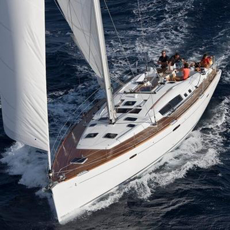 OCEANIS 54-4+1 CABINS - Ask for price & details