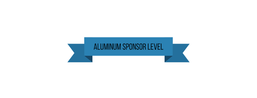 Aluminum package - $500 (Unlimited)· LOGO ON PRINTED & DIGITAL MEDIA· SOCIAL MEDIA POSTING FREQUENCY: Once a month
