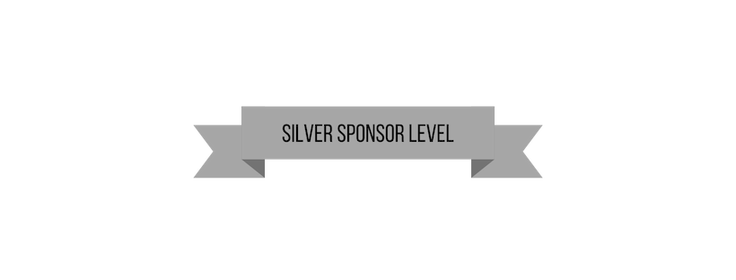 sILVER SPONSORSHIP PACKAGE - $3,500 (2 Available)· 3RD LEVEL SPONSOR WITH SMALL BRANDING SIZE· SIGNAGE DISPLAY· LOGO ON PRINTED & DIGITAL MEDIA· BANNERS AT FESTIVAL· 10x10 BOOTH SPACE· SOCIAL MEDIA POSTING FREQUENCY: Bi-weekly