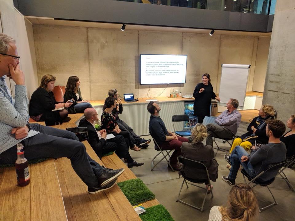 S3 Meetup Antwerpen - Proposal Forming