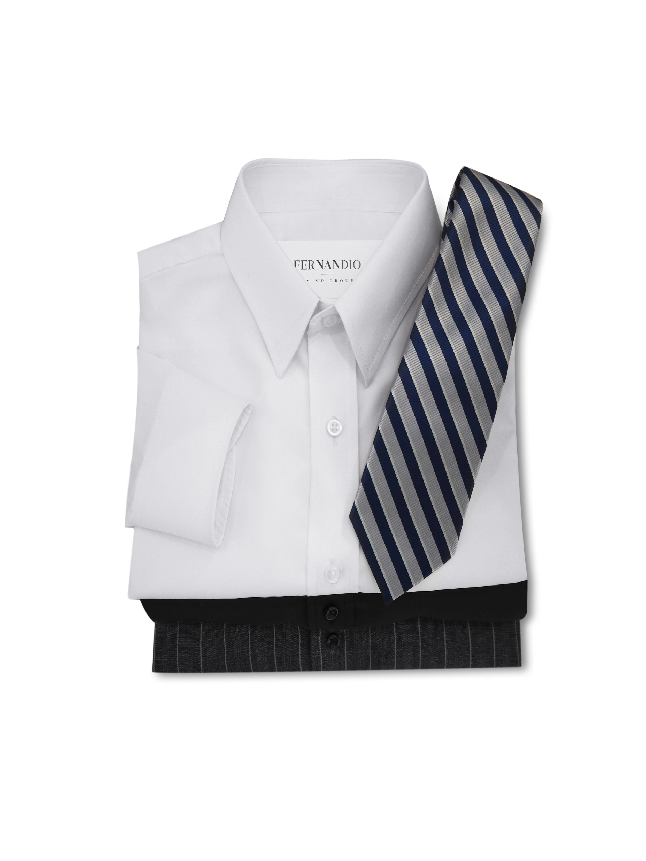 BESPOKE SHIRT - สั่งตัดเสื้อเชิ้ตแบบ Perfect fit ที่คุณใส่แล้วดูดีที่สุดราคาเริ่มต้นเพียง THB 1,500