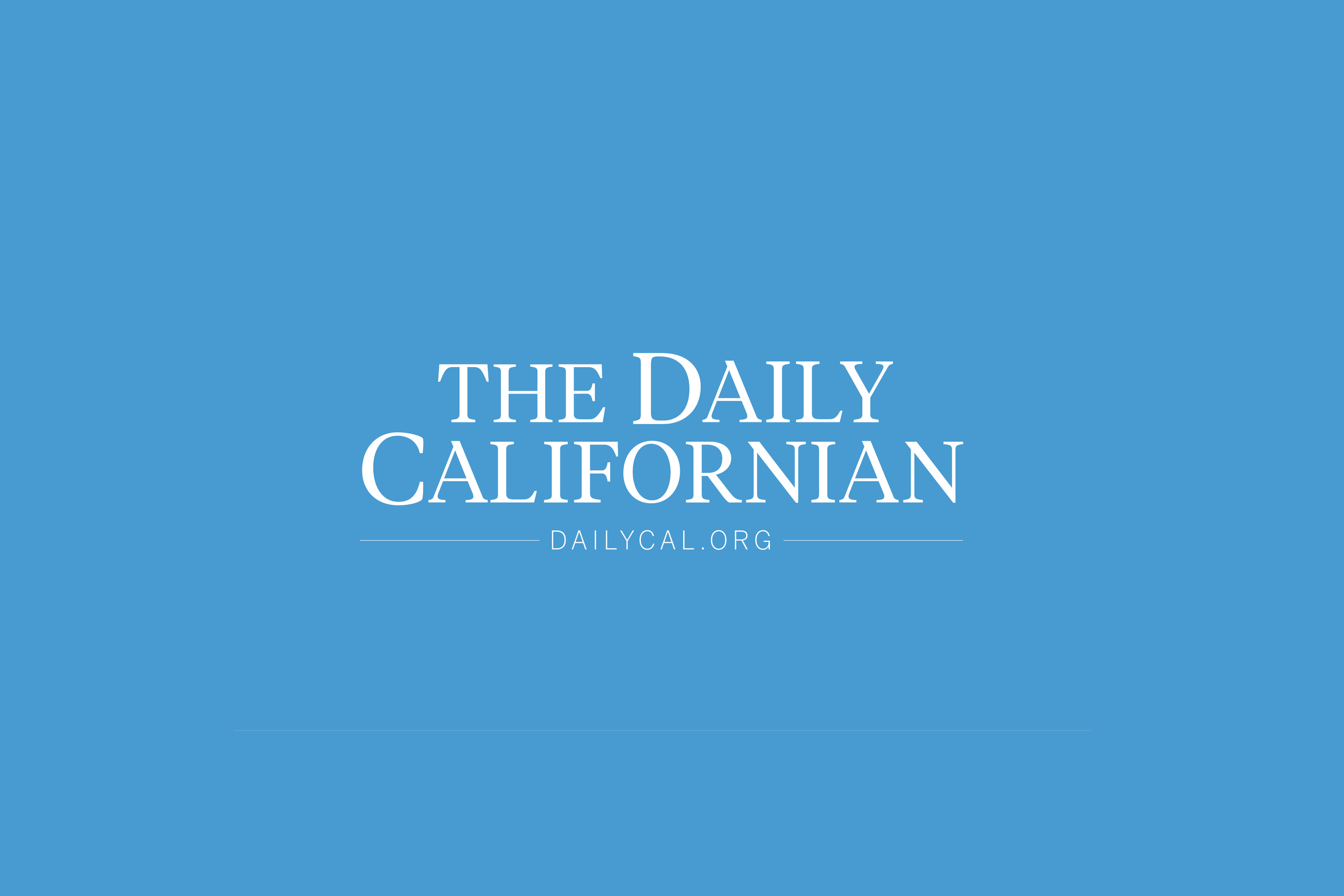 UC system suspends glyphosate herbicide use in light of student campaign - UC Berkeley alumna and former Cal beach volleyball player Mackenzie Feldman and her former teammate and campus senior Bridget Gustafson spoke out against the use of glyphosate-based herbicides on campus in fall 2017.