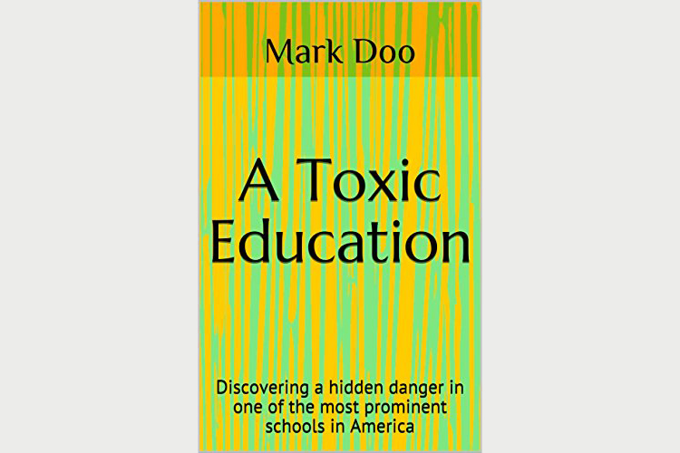 Mackenzie Feldman Authors Foreword for A Toxic Education - A happy, healthy, five-year-old girl develops a frightening disorder. Her parent's anxious search for the cause leads them to her school, one of the most prestigious in the country…