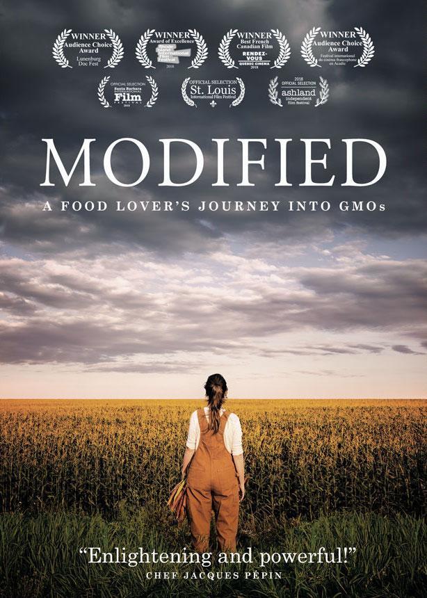 Modified: Film Screening