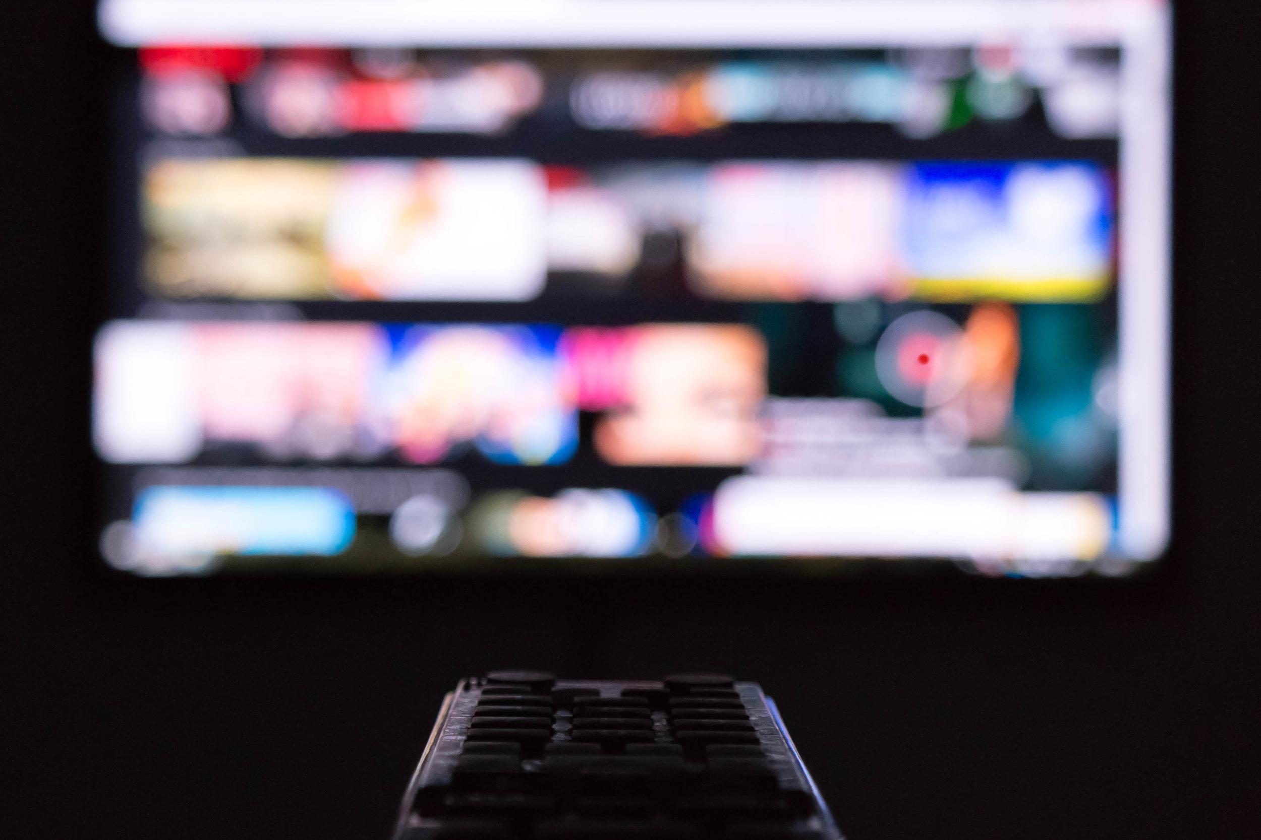 TELEVISION WRITING -
