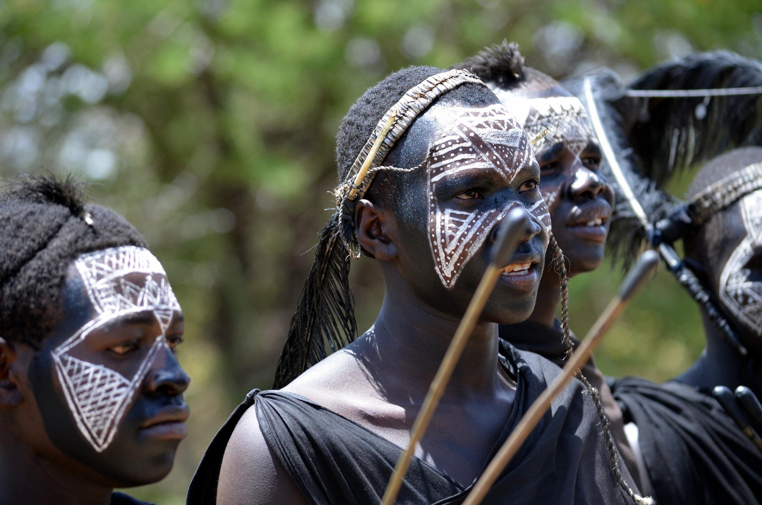 Copy of Maasai coming-of-age (AF024)