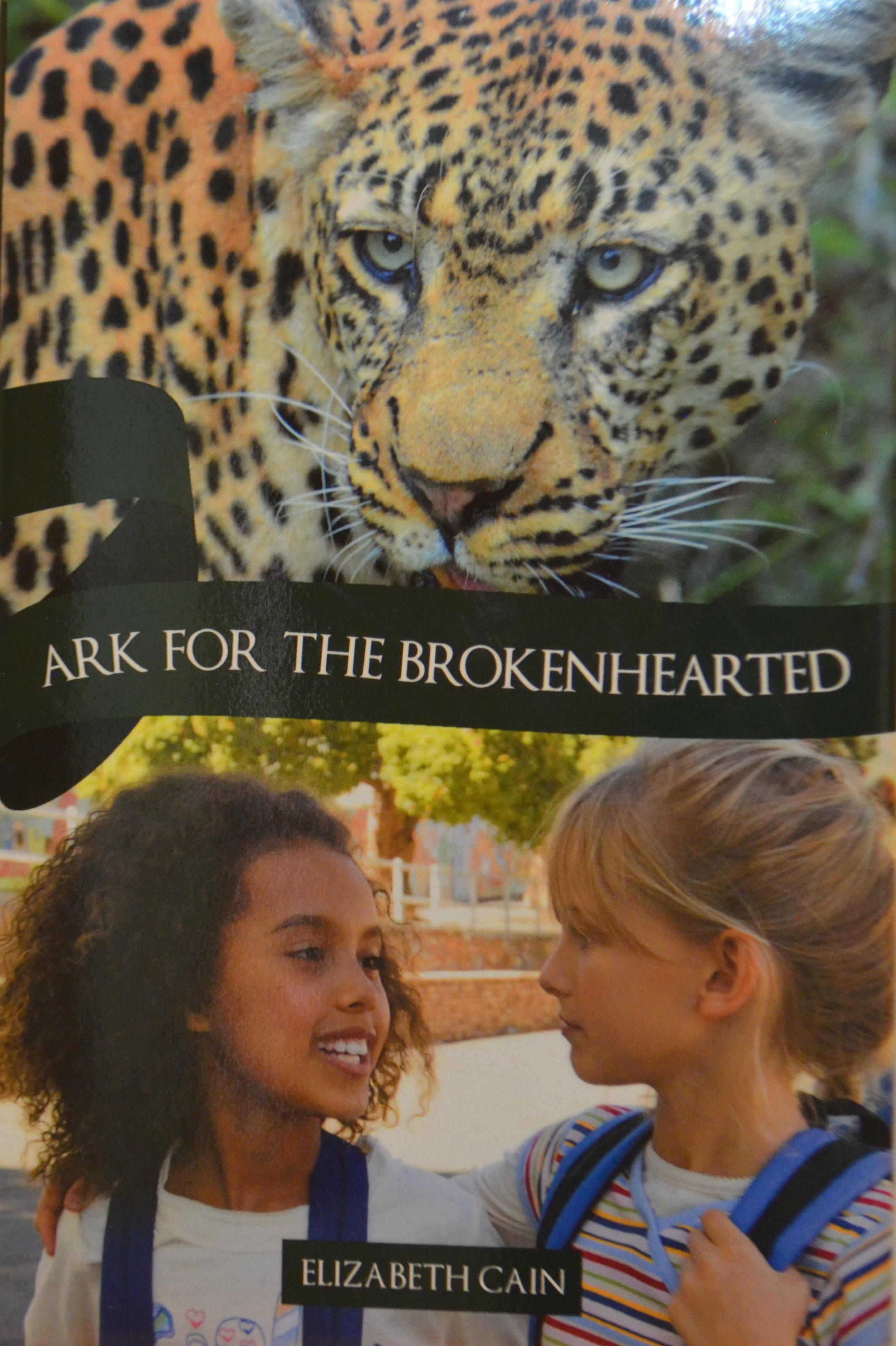 2 - Ark for the Broken Hearted.JPG