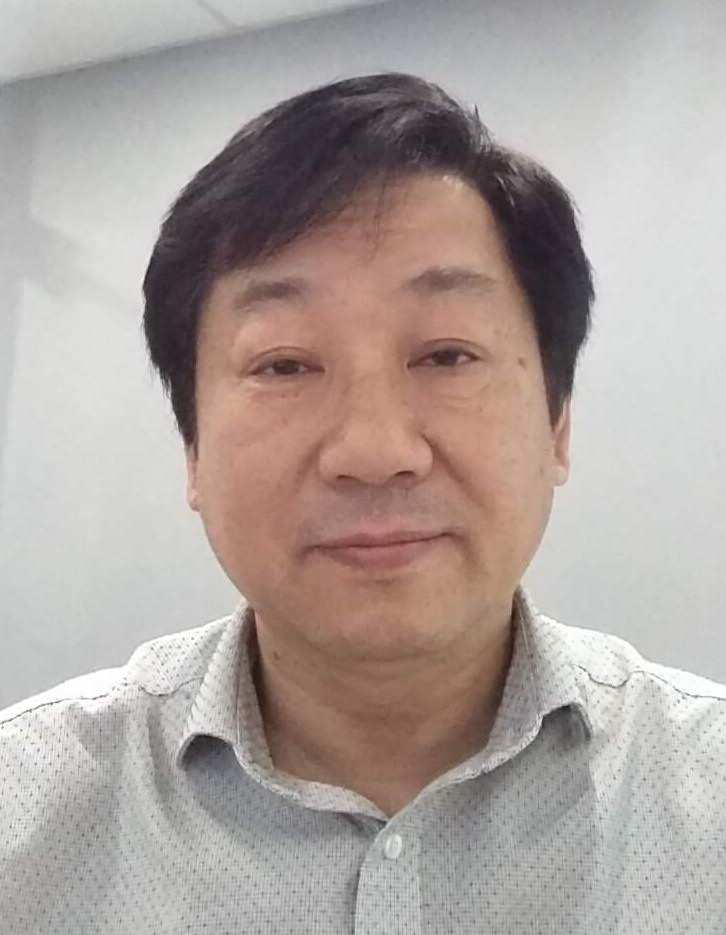 Professor Johnny Sung