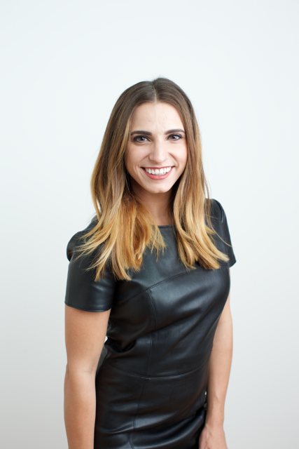 Marisa Lather will be speaking at Not Just Another Marketing Conference: Content is Dead on Oct. 29, 2019, about privacy considerations for marketers.