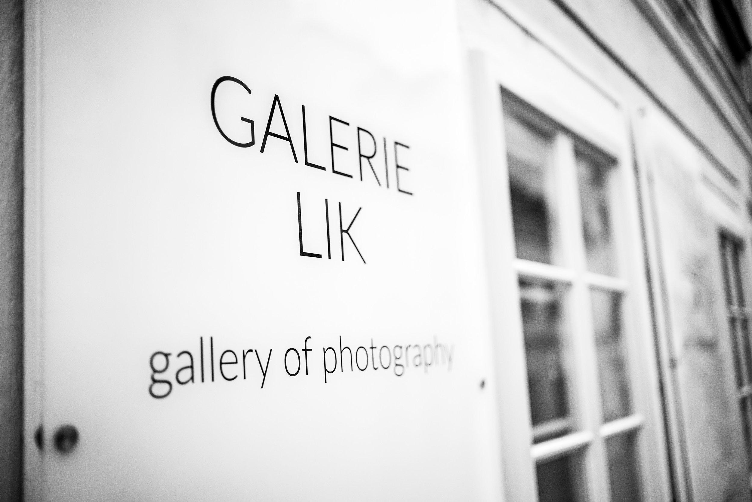 Galerie LIK - Spittelberggasse