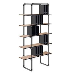 4-Rohrfabrik-Regal-Rohr-Wasserrohr-mit-Holz-Ablage-Tablar-moebeldesign-ladenbau-inneneinrichtung-concept-interior-design3.jpg