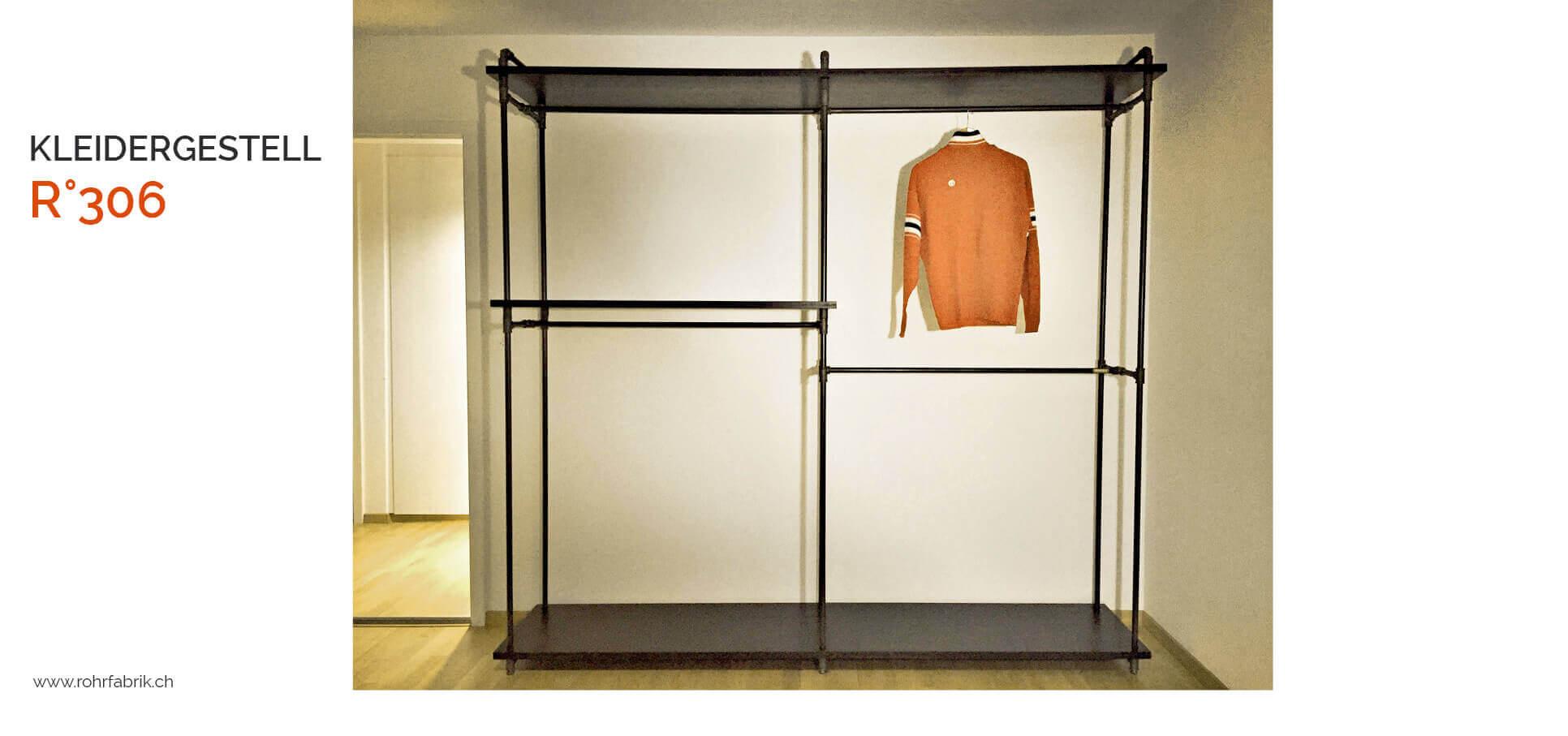 Hersteller-rohrfabrik-Zurich-kleidergestell-doppelkleiderstaender-kleiderstaender-rohr-moebel-design-innenarchitektur-ankleidezimmer-ladenbau-garderobe-R306.jpg