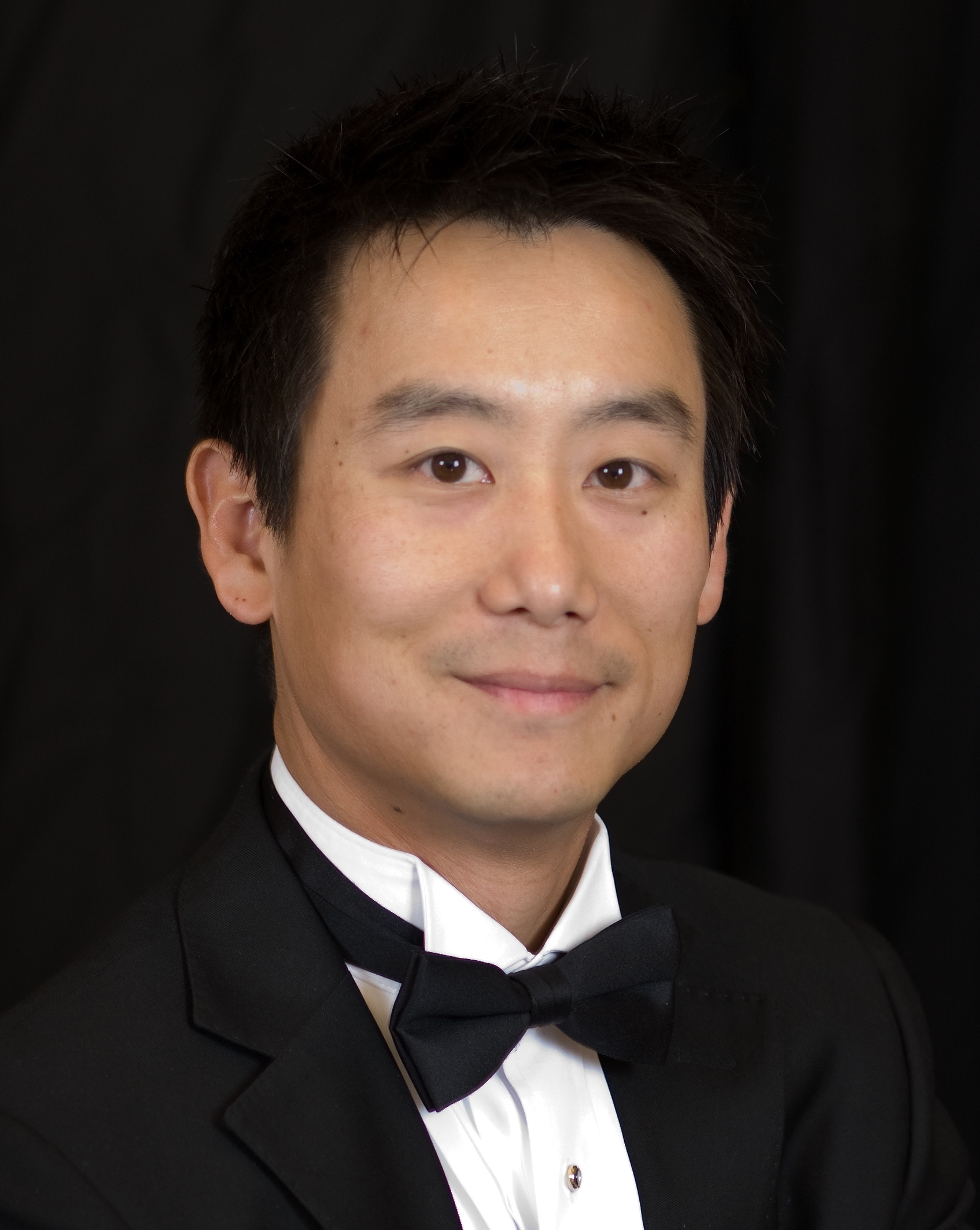Mr. Yin-feng Keynes Chen - Director, Youth Symphony Orchestra