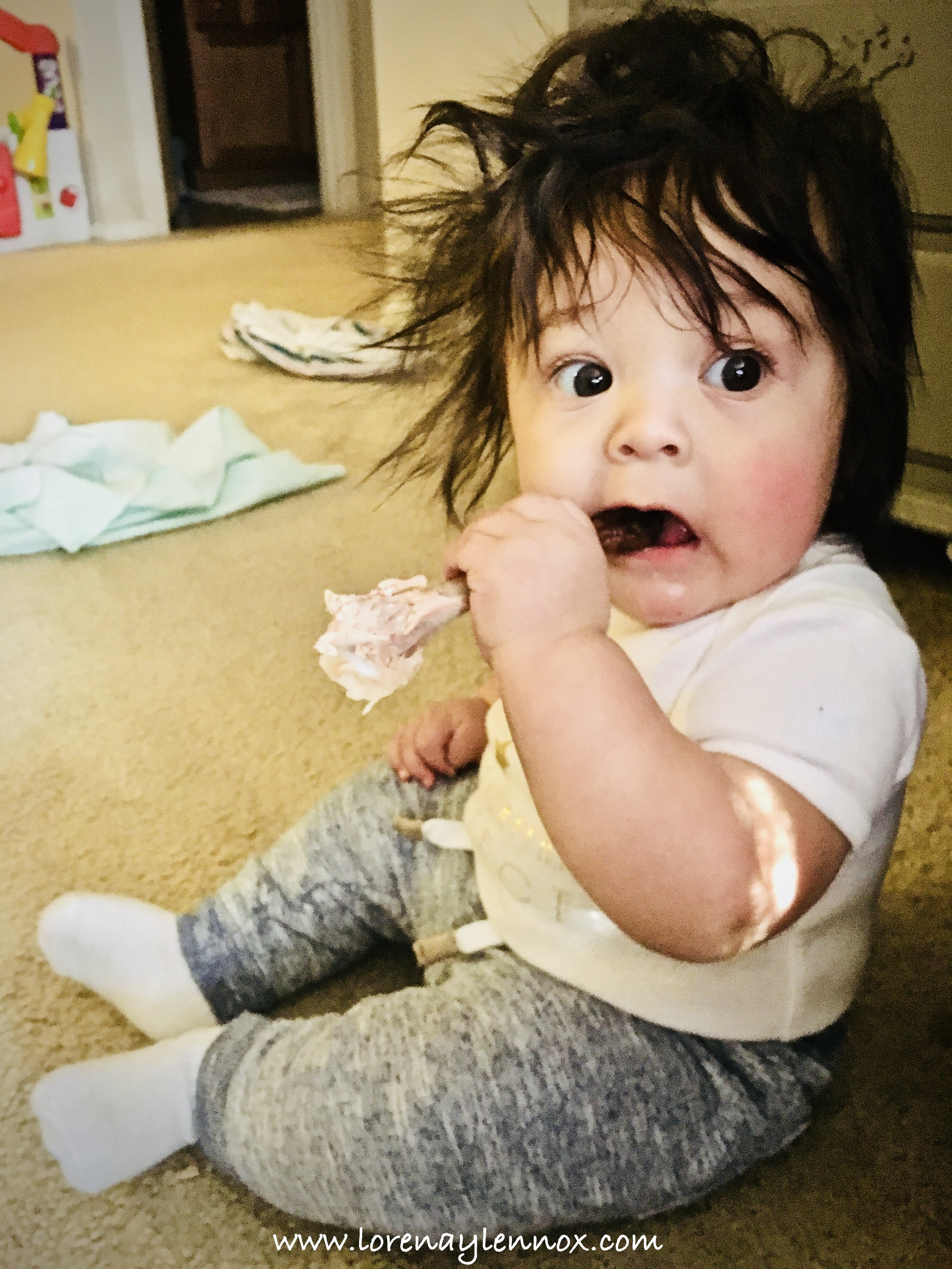 9 Hacks To Alleviate Infant and Toddler Teething Pain