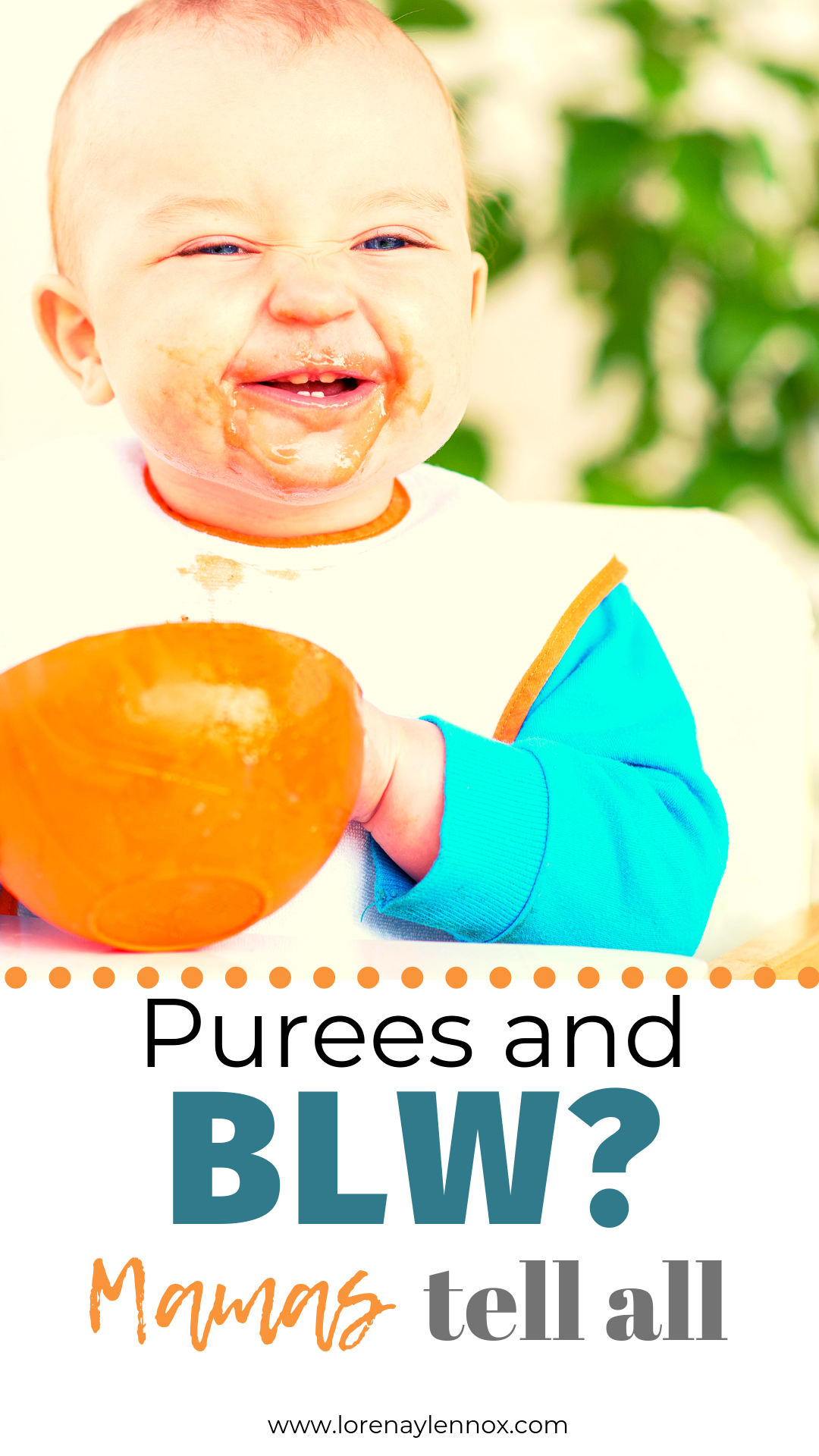 Purees and baby led weaning? Mamas tell all.png