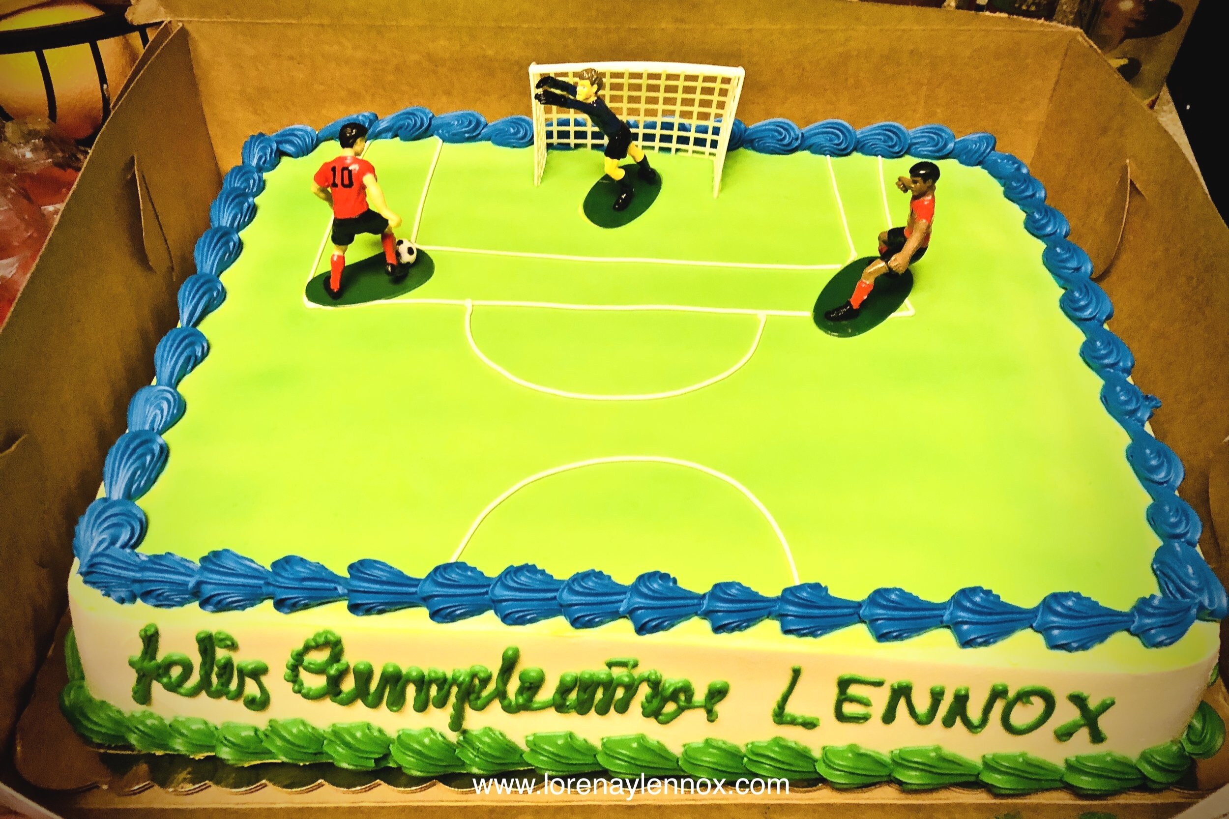 Ideas for a Soccer-Themed Birthday Party for Your One-Year-Old Boy