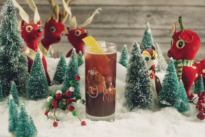Expérience De Noël Christmas Experience