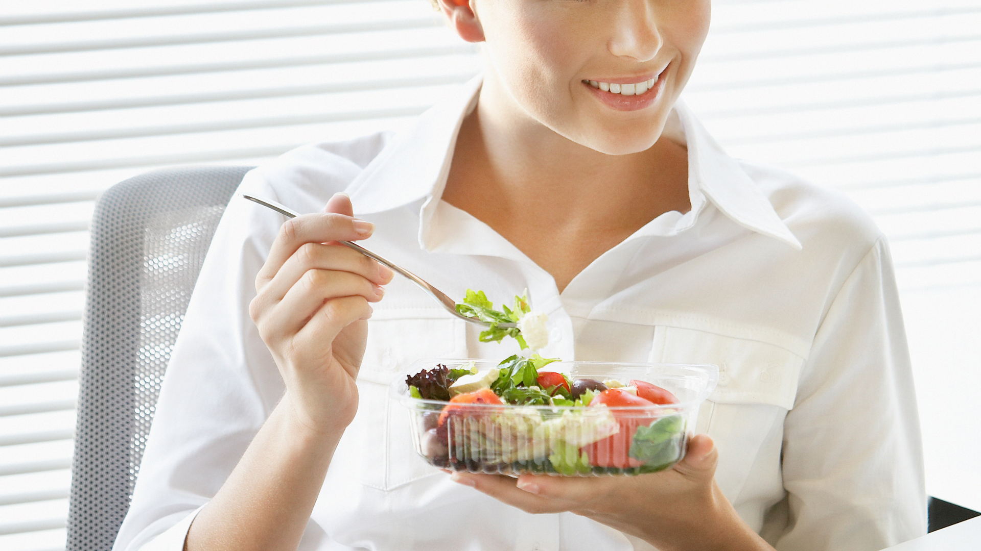 Healthy eating blueprint - Click to download