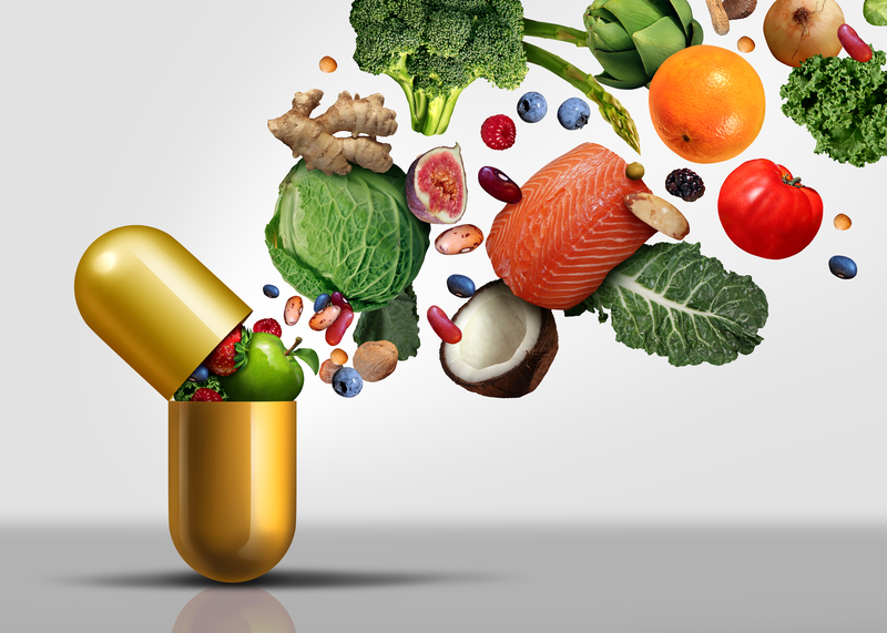 Supplements for Inflammation - Download and save