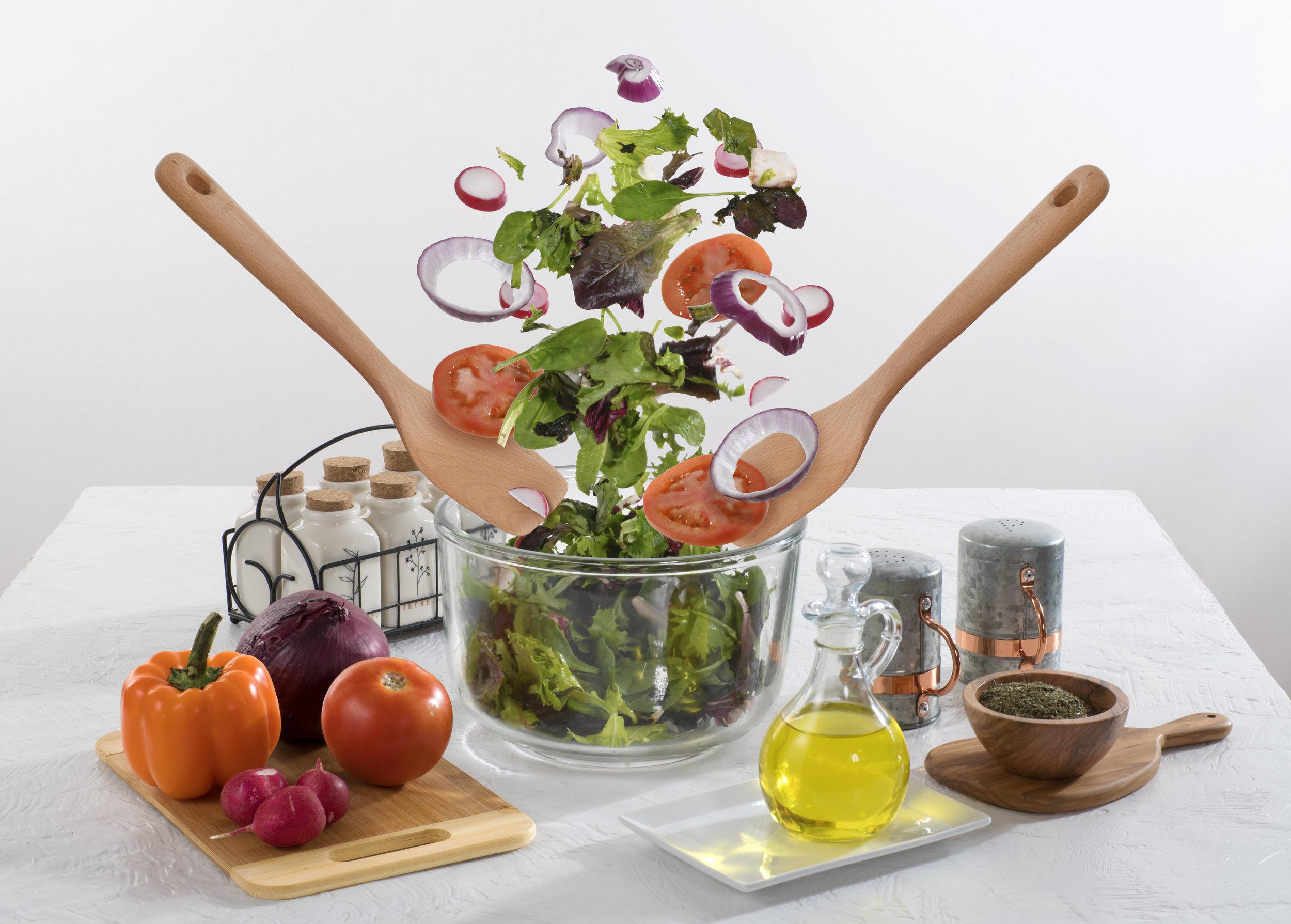 Recipes! - Click here