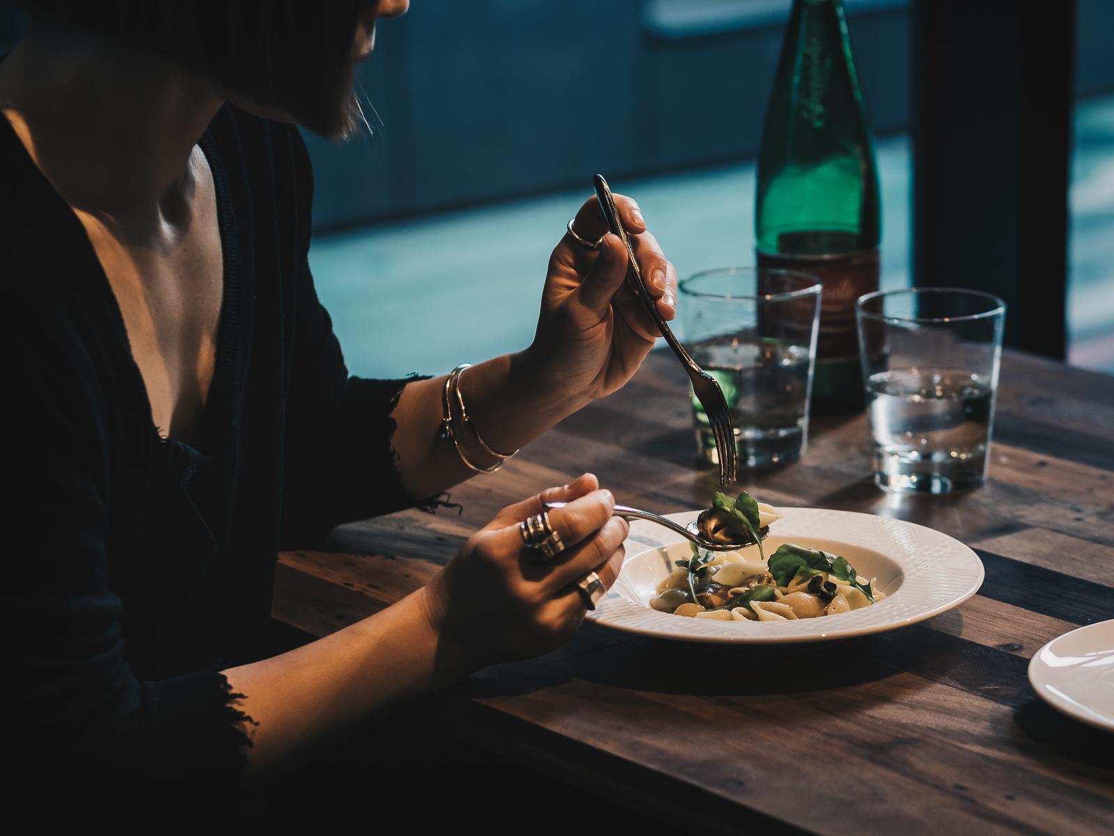 al sorriso -A Place to enjoy tasty food -