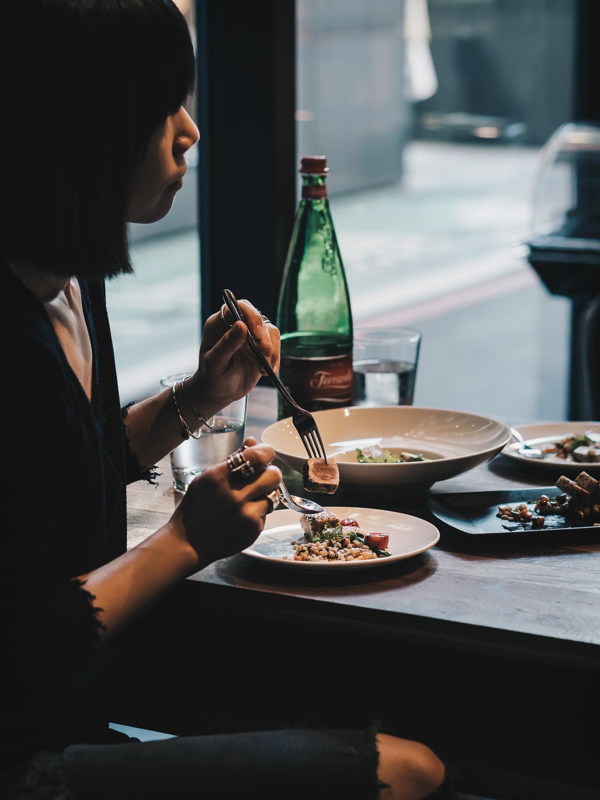 al sorriso Restaurant - Home Hotel DaAn Taipei - Olympus EM1Markii2512 - Yes! Please Enjoy-15.jpg