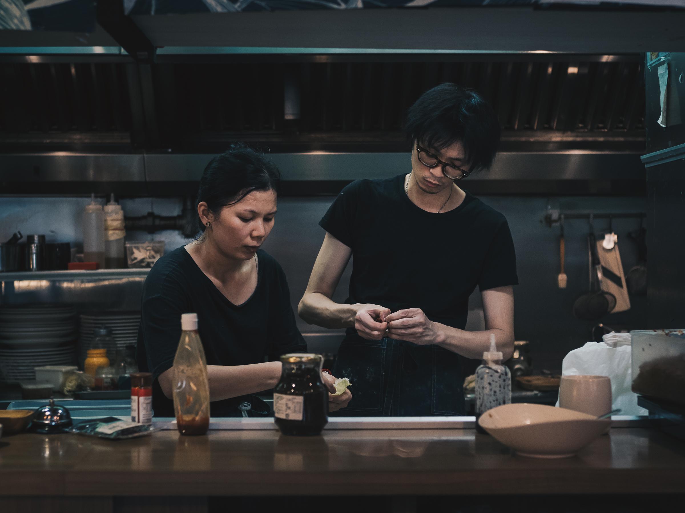 Miss Green Vegan Restaurant Taipei - 10-10 Hope - Olympus E-M1Markii 2512 - Yes! Please Enjoy-2.jpg