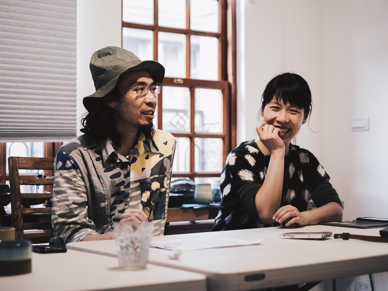 繭裹子 TWINE Green & Fair Trade Interview - FUJIFilm XT33514 - Yes! Please Enjoy by Fanning Tseng-9.jpg